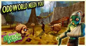 """""""Oddworld: Stranger's Wrath"""" und """"Oddworld: Munch's Oddysee"""" günstig wie nie"""