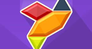 Puzzlefall: neues und rasantes Klunker-Puzzle als Gratis-Download