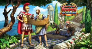 """Roads of Rome: New Generation"" ist ein neues Time-Mangement-Strategiespiel für iOS"
