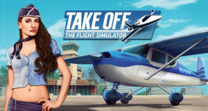 """Take Off – The Flight Simulator"" für nur 0,99€ laden & neues Kampfjet-Update"