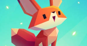 "Schade: ""The Little Fox"" ist nun ein werbefinanzierter Gratis-Download"