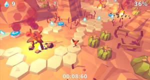 The Little Fox: einer der besten und fordernsten Auto-Runner für iOS