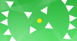 Tricky Trap: kostenloses Geschicklichkeitsspiel von Nanovation