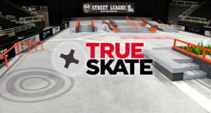 """""""True Skate"""" erhält neuen Kurs per Update & ist wieder kostenlos"""