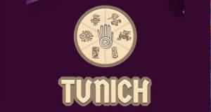 Tunich: neues von den Mayas inspiriertes Puzzle-Spiel
