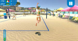 Beach Volleyball 2016: Sommer, Sonne, Strand, Party – und lahmes Gameplay