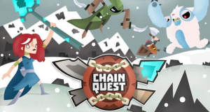 Chain Quest: Puzzle-RPG aus deutscher Indie-Entwicklung erstmals reduziert