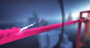 Chameleon Run: spaßiger Auto-Runner wieder reduziert