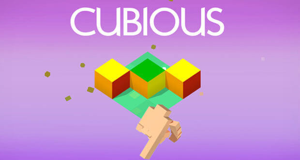 "Dreidimensionales Match-3-Puzzle ""Cubious"" erstmals kostenlos laden"