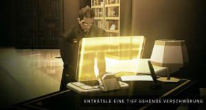 """""""Deus Ex GO"""" ist im AppStore erschienen"""