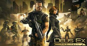 """Action-Hit """"Deus Ex: The Fall"""" nach langer Zeit mal wieder reduziert"""