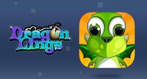 Dragonlings: kleine Drachen wollen hoch hinaus