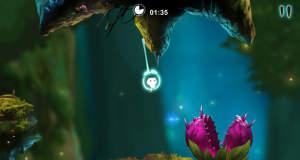 Flying Slime: als Elfe durch zahlreiche Level schwingen