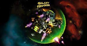 """Brettspiel """"Galaxy Trucker"""" für iPhone und iPad reduziert"""