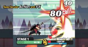 Infinity Duels: Schnelle Finger für monotone Kämpfe gesucht