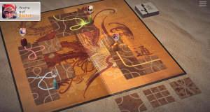 Tsuro: aktuell reduziertes Brettspiel erhält großes Update mit Game-Center-Multiplayer