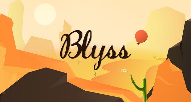 """Endlos-Puzzle """"Blyss"""" zwei Wochen nach Release schon reduziert & mit erstem Update"""