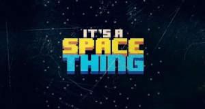 It's a Space Thing: spaßiger Space-Shooter für ein bis zwei Spieler