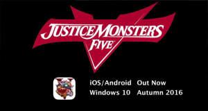"Justice Monsters Five: Pinball-Minispiel aus ""Final Fantasy XV"" jetzt als eigene iPhone-App"