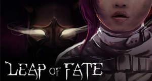 Leap of Fate: neuer Dual-Stick-Shooter mit Roguelike-Elementen als Premium-Download