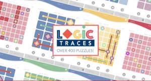Logic Traces: neues Rätselspiel kann kostenlos gespielt werden