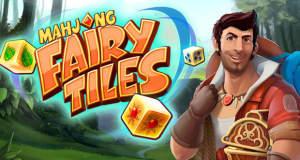Mahjong Fairy Tiles: dreidimensionales Mahjong-Puzzle von Chillingo