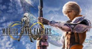 """Test """"Mobius Final Fantasy"""": mobiler Ableger einer (zum Glück) nie endenden Saga"""
