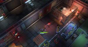 "Neue iOS Spiele: ""Space Marshals 2"", ""Riptide GP: Renegade"", ""Solitairica"", ""Sacred Legends"" uvm."