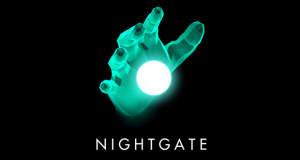 Nightgate: futuristisches Action-Puzzle spielt im Jahr 2398