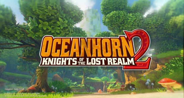 """""""Oceanhorn 2"""" ist in der Entwicklung"""