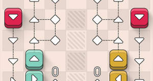 """Puzzle """"Perfect Paths"""" zum Schnäppchenpreis laden"""