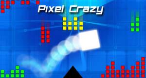 Pixel Crazy: neuer Plattformer mit 50 kurzen, aber kniffligen Leveln