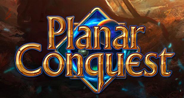 """4X-Strategiespiel """"Planar Conquest"""" zum neuen Tiefstpreis laden"""
