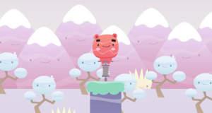 Pogo Bears: neues Highscore-Gehüpfe von Appsolute Games