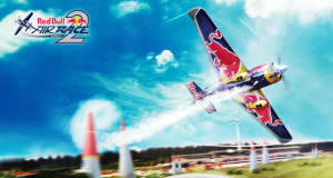 Red Bull Air Race 2: rasante Arcade-Rennen in der Luft
