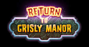 Return to Grisly Manor: tolles Point-and-Click-Adventure als Premium-Download