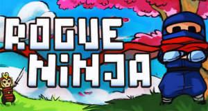 Rogue Ninja: In diesem Gratis-Download solltet ihr euch bloß nicht erwischen lassen…