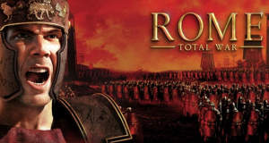 "Strategie-Hit ""Rome: Total War"" kommt aufs iPad"