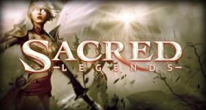 Sacred Legends: Konsolen-RPG erhält mobilen F2P-Ableger