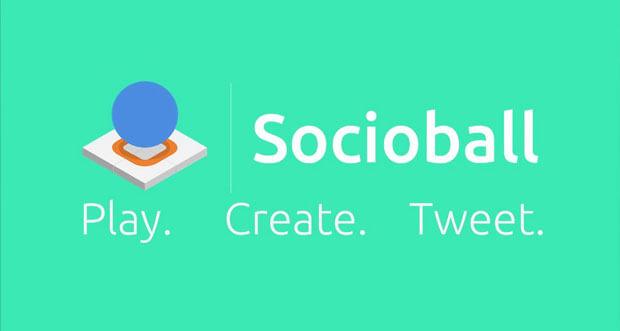 """Puzzle """"Socioball"""" rollt erstmals kostenlos zu euch"""