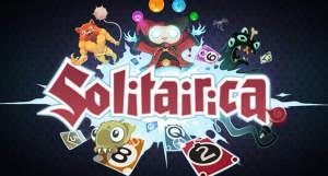Solitairica: toller Mix aus Karten- und Rollenspiel neu für iOS