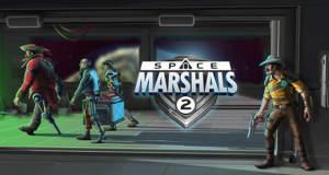 """""""Space Marshals 2"""" im Test: diesen Taktik-Shooter dürft ihr nicht verpassen!"""