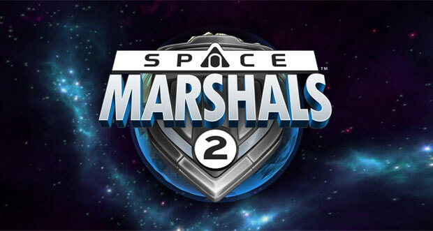 """Space Marshals 2"" erscheint am 25. August"