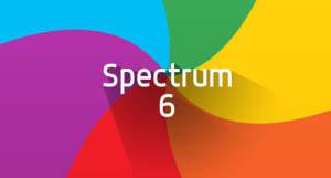 Spectrum 6: neues Premium-Puzzle spielt mit Farben