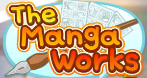 The Manga Works: neue Simulation von Kairosoft als Premium-Download