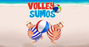 Volley Sumos: neues Multiplayer-Game von Tuokio hat ein Problem