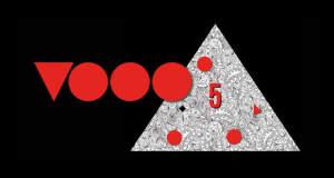 VOOO: neues Highscore-Arcade-Game mit 15 Leveln aus deutscher Indie-Entwicklung