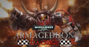 """Strategiespiel """"Warhammer 40,000: Armageddon – Da Orks"""" neu für iPad"""