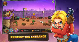 Zombo Buster Rising: neuer Zombie-Defense-Shooter als Gratis-Download