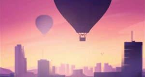 Aeronaut: wunderschönes Spiel um das Merken und Positionieren von Ballons